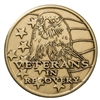 Veterans in Recovery Bronze Medallion
