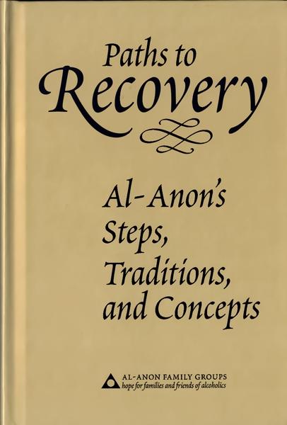Al anon big book online