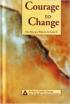 Al Anon S Courage To Change Book I Recoveryshop