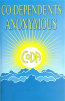 Co-Dependents Anonymous - Paperback