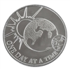 One Day at a Time Sun and Moon Recovery Coin