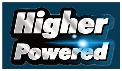 Higher Powered Blue Magnet