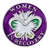 Women in Recovery Coin