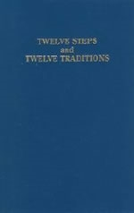 12 Steps 12 Traditions Book